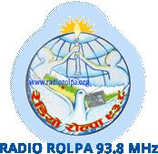 Listen Radio Rolpa 93.8 MHz